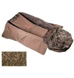 FINAL APPROACH X-2 MO BLADES WATERFOWL BLIND