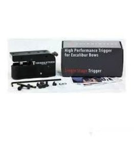 TRIGGERTECH TRIGGERTECH SINGLE STAGE 2.5 HIGH PERFORMANCE TRIGGER FOR EXCALIBUR BOWS