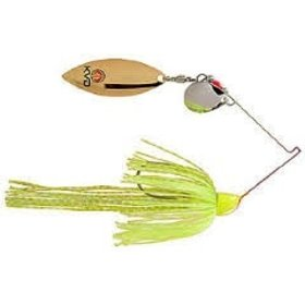 STRIKE KING STRIKE KING FINESSE KVD SPINNER BAIT SPR/CHART 3/8OZ