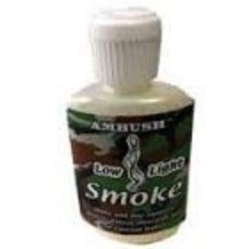 AMBUSH AMBUSH LOW LIGHT SMOKE
