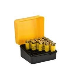 PLANO MOLDING PLANO SHOTGUN SHELL CASE 20 GAUGE HOLDS 25 ROUNDS