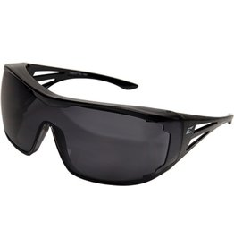 EDGE SAFETY GLASSES EDGE OSSA BLACK