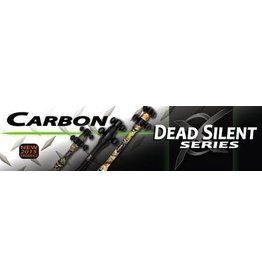 "DEAD CENTER DEAD CENTER DEAD SILENT 4"" ALUMINUM MATTHEWS LOST AT STABILIZER"