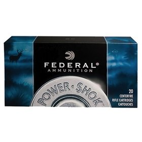 FEDERAL FEDERAL 300 SAVAGE 180GR SOFT POINT 20 RDS