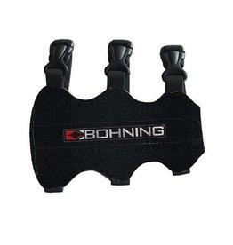 BOHNING 3-STRAP ARMGUARD