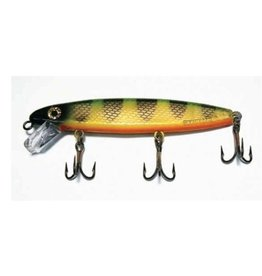 "JOE BUCHER OUTDOORS JOE BUCHER OUTDOORS SHALLOW RAIDER 9"" NATURAL PERCH"