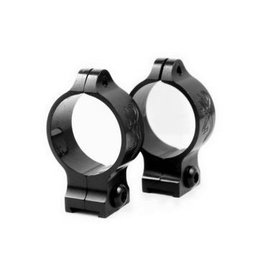 BROWNING BROWNING SCOPE RINGS LOW GLOSS 1""