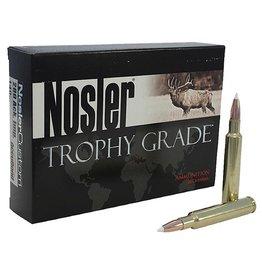 NOSLER NOSLER TGA 300 WBY180 AB-20 CT