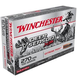 WINCHESTER WINCHESTER 270 130GR EXTREME POINT POLYMER
