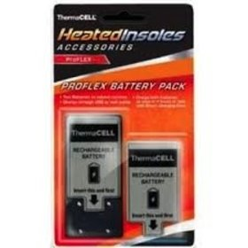THERMACELL THERMACELL PROFLEX HEATED INSOLE BATTERY PACK
