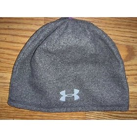 UNDER ARMOUR UNDER ARMOUR MEN'S CGI FLEECE BEANIE OSFA