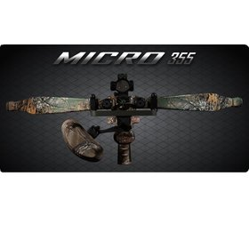 EXCALIBUR EXCALIBUR CROSSBOW MICRO 355 LSP REALTREE XTRA