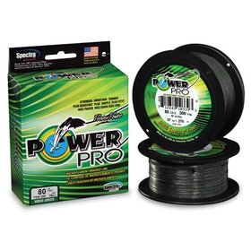 POWER PRO POWER PRO 50LB 150YDS GREEN