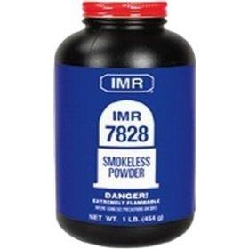 IMR IMR 7828 SMOKELESS RIFLE POWDER