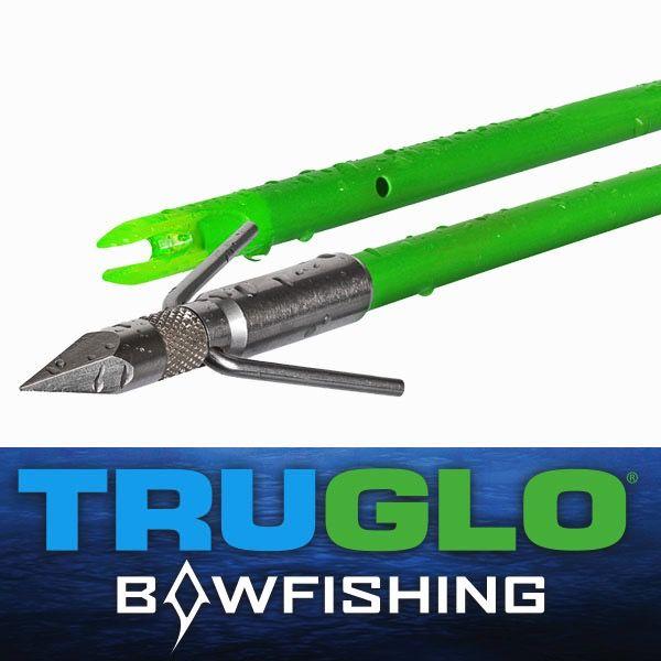 TRUGLO TRUGLO SPEED-SHOT BOWFISHING ARROW