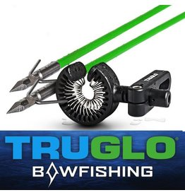 TRUGLO TRUGLO SPRING-SHOT BOWFISHING KIT