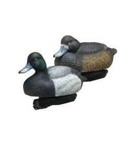 FINAL APPROACH FINAL APPROACH DECOYS GUNNER HD BLUEBILL FLOATING 12 PK