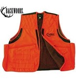 BACKWOODS BACKWOODS UPLAND GAME VEST MEDIUM