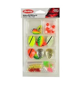 BERKLEY BERKLEY WALLEYE SPINNER RIG MAKING KIT
