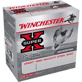 "WINCHESTER WINCHESTER 12GA 3"" SUPER X TARGET"