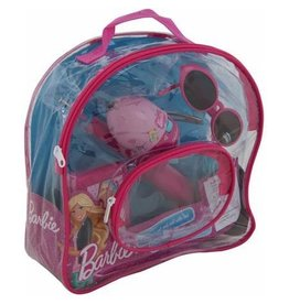 BARBIE BARBIE BACKPACK FISHING KIT