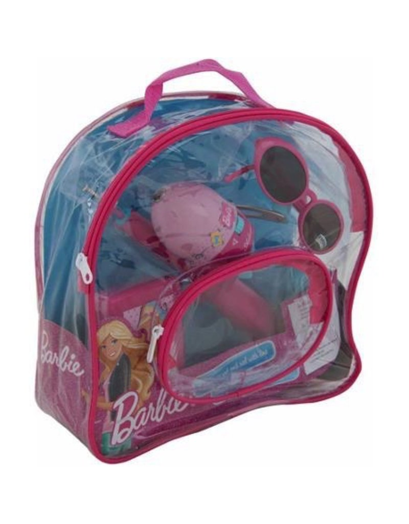 Barbie backpack fishing kit easthill outdoors for Backpacking fishing kit