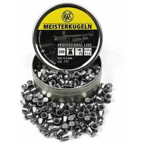 RWS RWS MEISTERKUGELN .22 PISTOL PELLETS TIN OF 250