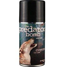 PREDATOR BOMB PREDATOR BOMB COYOTE URINE