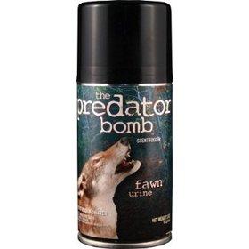 PREDATOR BOMB PREDATOR BOMB FAWN URINE