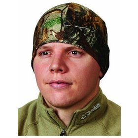 HUNTER SPECIALTIES HUNTER'S SPECIALTIES BEANIE SPANDEX SAW SILVER XTRA