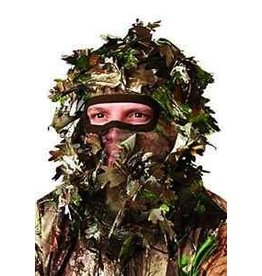 HUNTER SPECIALTIES HUNTER'S SPECIALTIES HEADNET LEAFY NET XTRA GREEN
