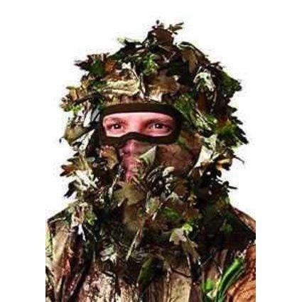 HUNTER SPECIALTIES HUNTER'S SPECIALTIES HEADNET LEAFY NET XTRA GREEN