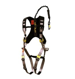TREE SPIDER TREE SPIDER SPEED HARNESS L/XL