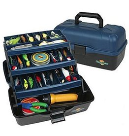 FLAMBEAU OUTDOORS FLAMBEAU 3 TRAY TACKLE BOX