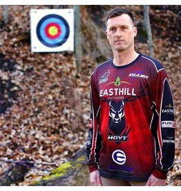 EASTHILL OUTDOORS EASTHILL OUTDOORS - ARCHERY TOURNAMENT JERSEY