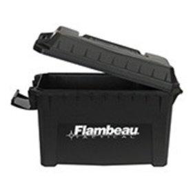 FLAMBEAU OUTDOORS FLAMBEAU TACTICAL AMMO CAN
