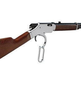 SILVERBOY UBERTI SILVERBOY LEVER ACTION RIFLE 22 LR 19""