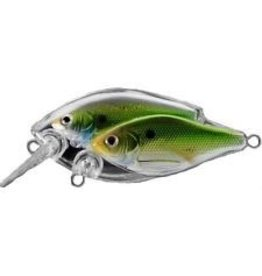 "KOPPERS KOPPERS LIVE TARGET 3"" THREADFIN SHAD DEEP CITRUS/SHAD"