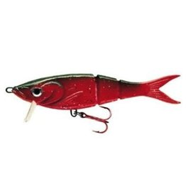 STORM STORM KICKIN' MINNOW 06 RED HOT CHILI