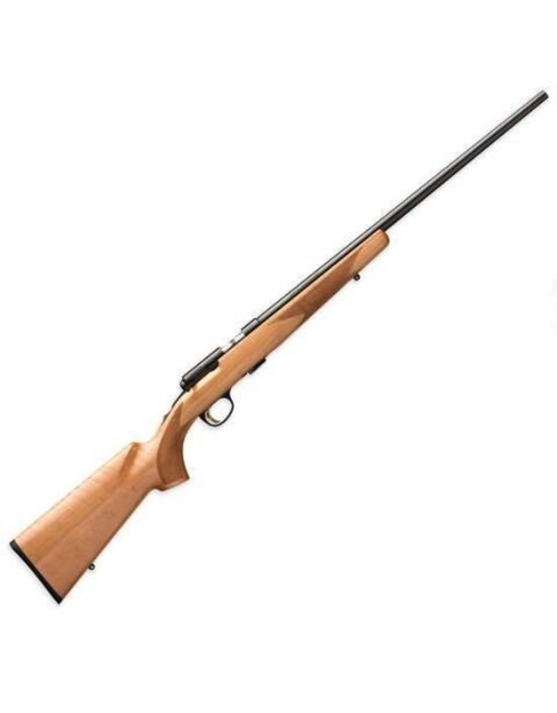 BROWNING BROWNING T-BOLT SPORTER MAPLE AA NS 22 LR
