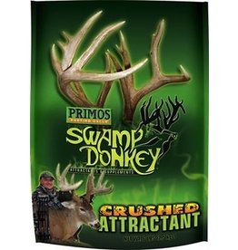 PRIMOS PRIMOS SWAMP DONKEY CRUSHED ATTRACTANT