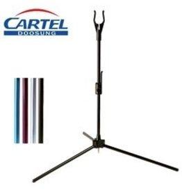 CARTEL CARTEL MIDAS NX STAND BLACK
