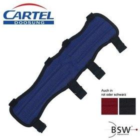 CARTEL HUNTER 301 ARM GUARD BLACK
