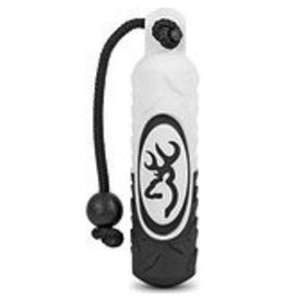BROWNING BROWNING CANVAS TRAINING DUMMY WHITE