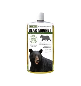 MOULTRIE MOULTRIE BEAR MAGNET LIQUID BEAR ATTRACTANT 32 FL OZ