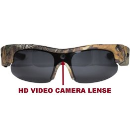 MOULTRIE MOULTRIE HD VIDEO GLASSES