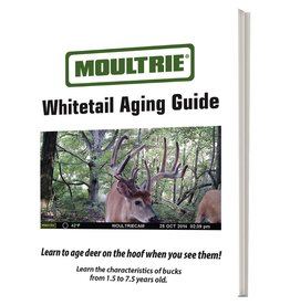 MOULTRIE MOULTRIE WHITETAIL AGING GUIDE