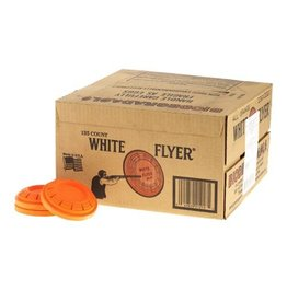 WHITE FLYER WHITE FLYER TARGETS 135 COUNT