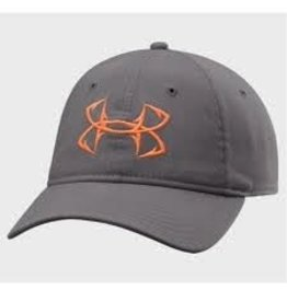 UNDER ARMOUR UNDER ARMOUR FISH HOOK CAP SNAPBACK