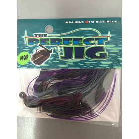 THE PERFECT JIG THE PERFECT JIG MOP JIGS 1/2